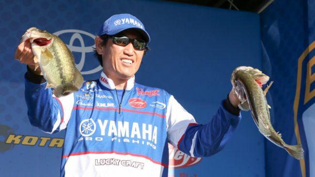 Takahiro Omori (16th, 12-13)